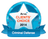 Clients' Choice Attorney Award