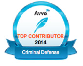 Top Contributor Attorney Award