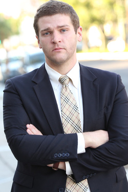 Los Angeles Criminal Defense Attorney Nicholas Loncar