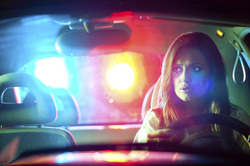 Los Angeles DUI with a Prior Attorney